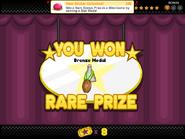 Papa's Bakeria - Rico's Chiliworks - Prize 14 (Bronze)