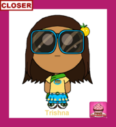 Flipline - Trishna