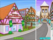 Frostfield Seasons