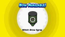 Witch's Brew Syrup (Mocharia To Go!).png