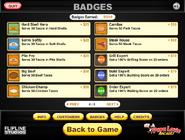 Papa's Taco Mia! Badges - Page 4