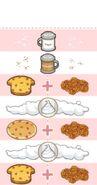 Sugar Toast Crunch Ticket
