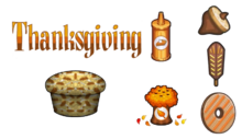 Cupcakeria HD - Thanksgiving Toppings.png