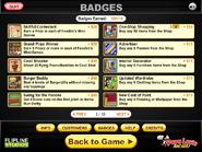 Papa's Hot Doggeria Badges - Page 2