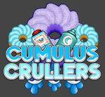 Cumulus Crullers.JPG