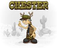 Chester blog