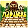 Maple Mountain Flapjacks