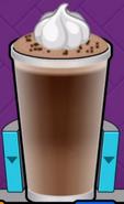 Caffe Marocchino (from DeluxePizza)