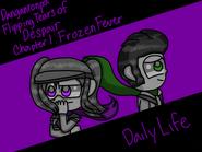 FrozenFever(DailyLife)