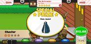 Papa's Scooperia To Go! The Nutcracker Prize