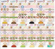 Akaris Taco Mia To Go orders 2