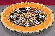Halloween Pie To Go