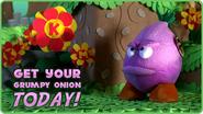 Small Grumpy Onion Promotion Icon