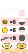 Fishy Fruit 2