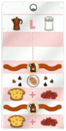 Pancakeria HD Pinch Hitwell (Regular)