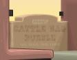 Cattle Bag Bubble