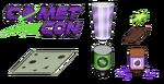 PSTG Comet Con Ingredients