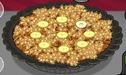 Plantain Crunch (Pie)