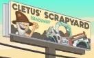 Cletus' Scrapyard