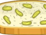 Barmbrack Bread