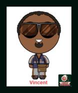 Flipline - Vincent