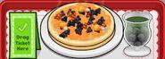 Halloween - Pancakes