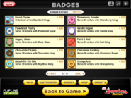 Papa's Donuteria Badges - Page 5