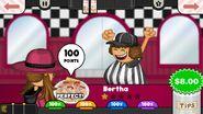 Perfect 22 Bertha Pastaria To Go!