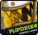 Flipdeck 201