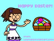 Flipline - Happy Easter 2018