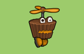 Nutty Butter (Character)