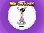 Tohru Unlocked Updated CBF Style