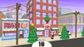PizzeriaHD - Tastyville durante Navidad