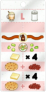 Pancakeria HD James (Holiday)