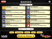 Papa's Pancakeria Badges - Page 7