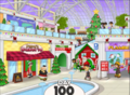 Whiskview Mall Christmas