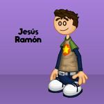 Jesus Ramon All Cleaned Up! Full