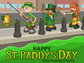 St. Paddy's Day 2018