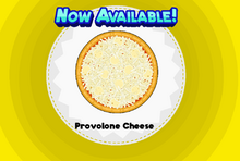 Provolone Cheese Pizzeria HD.png