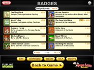 Papa's Hot Doggeria Badges - Page 5