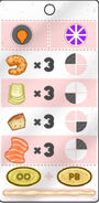 Koilee's Pizzeria HD order during Maple Mornings