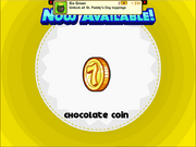 Papa's Cupcakeria - Chocolate Coin.png