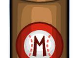 Papa's Ballpark Mustard