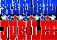 Starlightjubilee logo