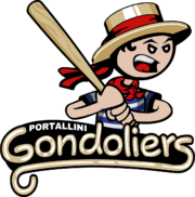 Portallini Gondoliers - Logo.png