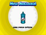 Luau Punch (Ingredient)