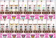 Quinn's Cupcakeria HD orders