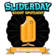 Sliderday dreammissle sm1