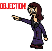Quinn's objection