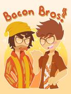 Bacon bros